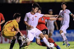 Bàn thắng của Công Đến U19 Việt Nam vào lưới U19 Hàn Quốc