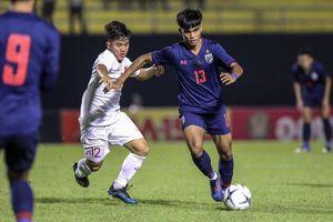 Chung kết U19 Việt Nam vs U19 Hàn Quốc: Đăng quang trên đất Thái