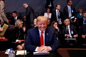 Báo Đức: 'Luận tội Tổng thống' là cái bẫy của ông Trump