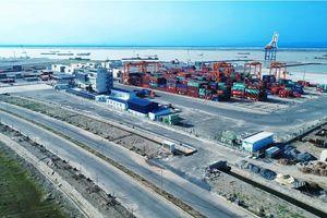 Bất động sản công nghiệp tiếp tục lên giá do nhu cầu mạnh
