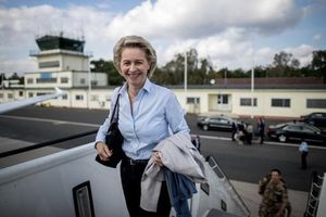 Tân Chủ tịch Ủy ban châu Âu sẽ sống tại văn phòng ở Brussels