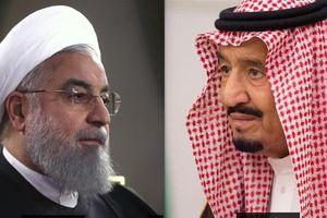 Iran tuyên bố sẵn sàng đàm phán với Saudi Arabia