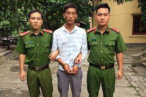 Tạm giam nam thanh niên đánh đập người tình do mâu thuẫn