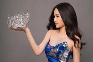 Hoa hậu Lê Âu Ngân Anh ra sao sau hai năm thị phi?