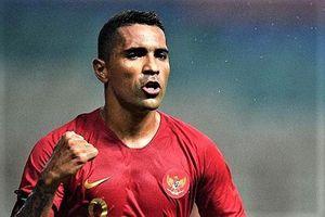 Huyền thoại Indonesia đánh giá thấp dàn cầu thủ nhập tịch