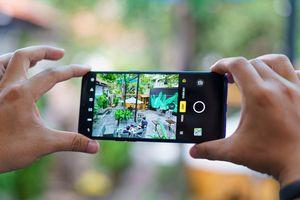 Mẹo chụp ảnh lung linh với bộ 4 camera của Realme 5 Pro