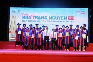 176 học sinh xuất sắc được trao giải Hoa Trạng Nguyên