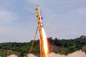 Bước phát triển của chương trình tên lửa nội địa Việt Nam
