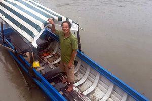Người hiệp sĩ trên sông Sài Gòn