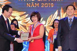 Doanh nhân Việt khát vọng tự cường