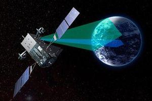 Mỹ phát triển vệ tinh cảnh báo sớm tên lửa mới