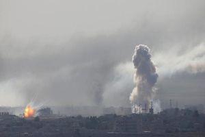 Thực hư việc Thổ Nhĩ Kỳ chiếm thị trấn Syria chiến lược