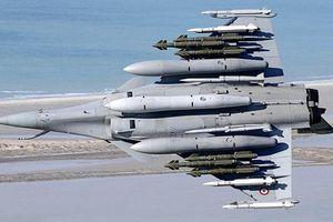 Giữa thời đại tiêm kích thế hệ 5, máy bay Rafale liệu có 'đất diễn'?