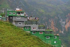 Mã Pì Lèng Panorama bất ngờ được 'phủ xanh', dân mạng nói gì?