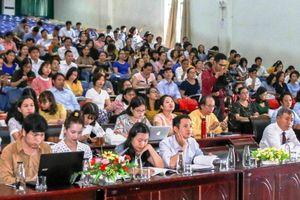 186 giáo viên Đà Nẵng được bồi dưỡng chương trình giáo dục phổ thông mới ra sao?
