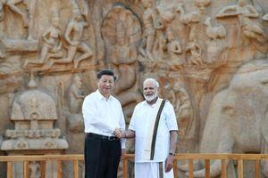 Hội nghị thượng đỉnh Trung - Ấn lần 2: Khởi đầu một kỷ nguyên hợp tác mới