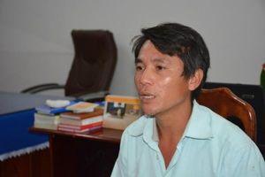 Mâu thuẫn cá độ bóng đá, gã trai Quảng Nam đâm chết hàng xóm
