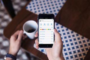 Cách gắn cờ ưu tiên màu sắc khác nhau cho email trên iOS 13 và iPadOS 13