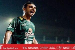 Indonesia nhập tịch trung vệ Brazil trước trận gặp Việt Nam