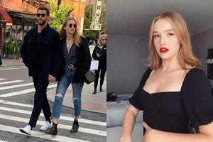 Chân dung bạn gái mới của Liam Hemsworth
