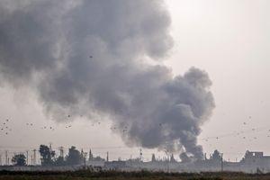 Liên đoàn Arab kêu gọi Hội đồng Bảo an có biện pháp với Thổ Nhĩ Kỳ