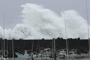 Siêu bão Hagibis tàn phá Nhật Bản: 164 người thương vong, 16 người mất tích