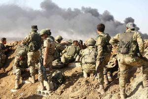 Thủ lĩnh người Kurd nói Mỹ 'bỏ mặc chúng tôi bị tàn sát', muốn hợp tác với Nga