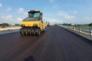 Thông vốn, nhiều dự án trọng điểm ở Bình Định bứt tốc về đích