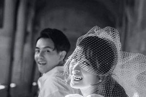 Hé lộ thông tin đám cưới chính thức của Đông Nhi - Ông Cao Thắng