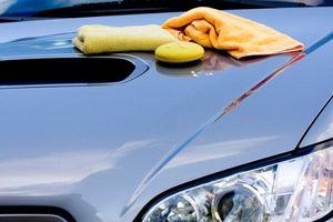 Đánh bóng xe ô tô có thực sự cần thiết cho xế yêu?