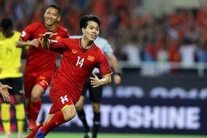 Với HLV Park Hang Seo, Việt Nam không sợ Indonesia!