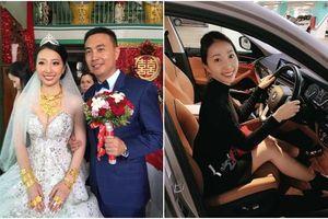 Cuộc sống của cô dâu 9X đeo 30 cây vàng trong ngày cưới cách đây 2 năm bây giờ ra sao?