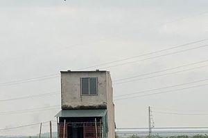 Yên Mỹ (Hưng Yên): Xã Giai Phạm 'nhức nhối' công trình sai phạm