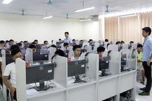 Dự kiến thí điểm thi THPT quốc gia trên máy tính từ năm 2021
