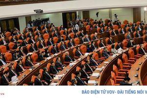 Cán bộ, đảng viên kỳ vọng vào kết quả Hội nghị Trung ương 11
