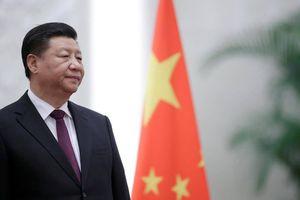 Chủ tịch Trung Quốc Tập Cận Bình lần đầu thăm Nepal