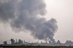 Hơn 100 tay súng người Kurd thiệt mạng khi giao tranh với Thổ Nhĩ Kỳ