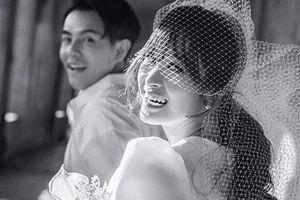 HOT: Hé lộ hình ảnh đầu tiên về hôn lễ của Đông Nhi - Ông Cao Thắng