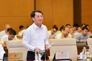Góp ý vào Báo cáo kiến nghị của cử tri tại kỳ họp thứ 8, Quốc hội khóa XIV