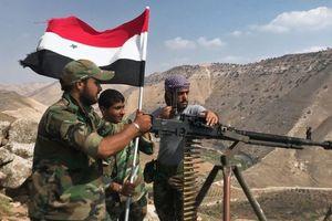 Người Kurd 'bật đèn xanh', quân Syria kéo đánh quân Thổ Nhĩ Kỳ