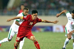 Thống kê đối đầu kinh ngạc giữa tuyển Việt Nam và Indonesia