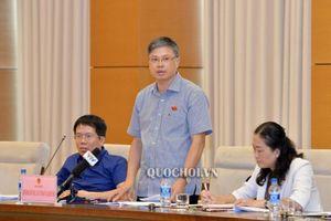 Đại biểu Nguyễn Sỹ Cương: 'Người dân vẫn thắc mắc về giá điện'