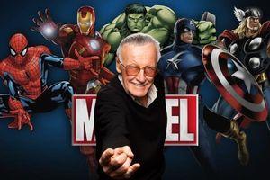 Bên trong căn hộ sang trọng của huyền thoại Marvel Stan Lee
