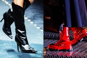 Mua ngay 5 kiểu boots giúp bạn lên đời phong cách khi trời lạnh