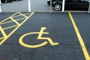 Bắn chết tài xế vì đỗ ôtô vào chỗ của người khuyết tật