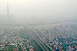 Vụ Gateway, ô nhiễm không khí được đưa vào báo cáo gửi Quốc hội