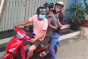 Bắt 3 thanh niên cướp túi hồ sơ có giấy báo tử