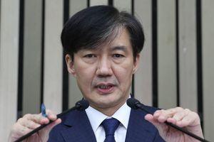 Bộ trưởng Tư pháp từ chức sau 35 ngày, tổng thống Hàn Quốc xin lỗi