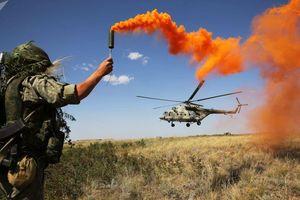 Nga bắn tên lửa hành trình và đạn đạo trong cuộc tập trận quy mô lớn