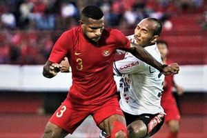 U22 Indonesia thua liền hai trận ở Trung Quốc
